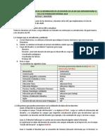 Orientaciones para actualización datos de docentes de CFI