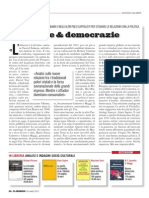 Economie & democrazie