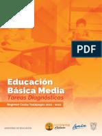 Tareas Diagnósticas_Media