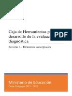 Caja de Herramientas – sección 1 – Elementos conceptuales_P