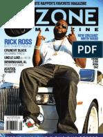 Ozone Mag #48 - Aug 2006