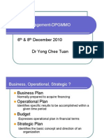 strategic management in public sector