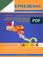 Mapeo de Instituciones y Proyectos sobre GIRD