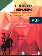 CAMACHO, Las Formas Complejas de La Violencia en La Narrativa Colombiana Del Bogotazo a La Narcoliteratura
