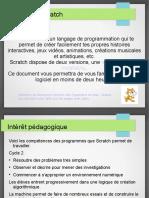 Scratch Presentation2