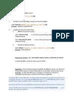 Document Amadeus