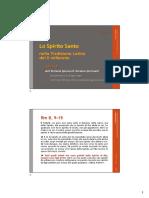PDF - Lezione 5 - Lo Spirito Santo Trad Latina 2021