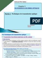 Chap v Systeme de Transmission Part 1