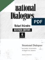 Situational Dialogues