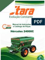 15000-txt - HÉRCULES-CAMINHÃO-15000