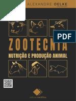 Zootecnia Nutricao e Producao Animal Portugais