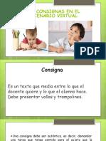 _CONSIGNAS en Tecnología.pptx