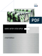 4 Powerbloc Datenblatt 251793 Lithium Powerbloc Bmz Spezial Akku Powerbloc Innengewinde Lifepo 4 132 v 11000 Mah