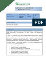Guia Practica Para Laboratorio Modalidades Neumaticas Fisioterapia de Torax
