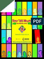 Letras de Este y Otros Mundos 4ta Ed. 2018 Final