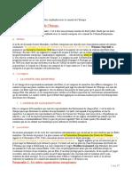 Introduction Institution Européenne
