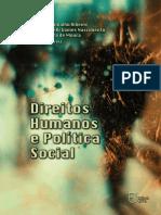 Direitos Humanos e Política Social - LIVRO