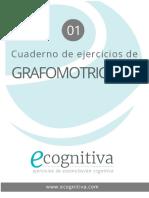 ecognitiva-grafomotricidad