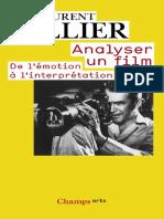 Jullier-Analyser-un-film-introduction