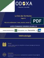SONDAGE - 45% des Français ne respectent pas toujours les restrictions sanitaires