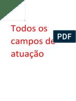 Campos de Atuaçao (3)