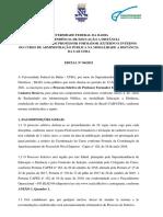 Edital Adm Pub 04-2021 Professor Formador Externo e Interno
