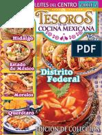 4-TESOROS DE LA COCINA MEXICANA-DELEITES DEL CENTRO-PARTE 2