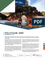 POLYFOAM-36R-Esp