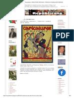 Almanaque Republicano_ CARICATURAS PESSOAIS – FRANCISCO VALENÇA [NOTA BREVE]