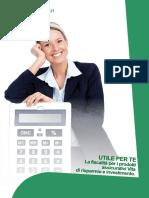 Gli aspetti fiscali dei prodotti assicurativi Vita