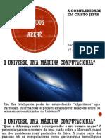 04_Estudos Arkhe - Complexidade Em Cristo Jesus