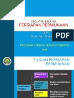 PPT KB 2 Modul Persiapan Permukaan