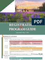 2021 NEHCC Brochure