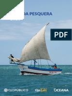 Agenda Pesquera 2021
