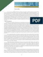 La Technoscience et ses défis Jean-Michel Maldamé