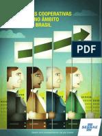 Atuação Das Cooperativas de Crédito No Âmbito Das MPE No Brasil
