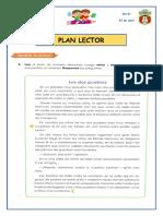 Plan Lector Prof.hugo