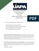 Tarea 6 de Analisis y Modificacion de Conducta
