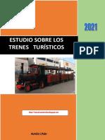 Protocolo de actuación  policial con Trenes Turístico