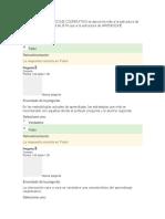 Evaluación Modulo 5 Docencia y Didáctica Universitaria