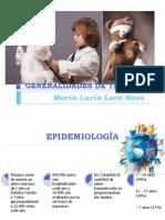 16. Trauma en pediatría
