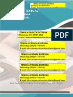 CST Em Serviços Jurídicos Cartorários e Notariais 1º Ao 4º Jogos Online. WhatsApp (91) 98764-0830