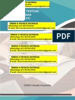 """""""Processo Integrado de Informatização Do Hospital """"Pequeno Príncipe"""" WhatsApp (91) 98764-0830"""