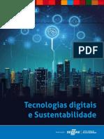 Estudo Tecnologias Digitais e Sustentabilidade WEB