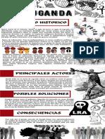 AFRICA infografia