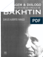 Linguagem Diálogo as Ideias Linguisticas Do Círculo de Bakhtin by Carlos Alberto Faraco (Z-lib.org)