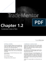 FOREX - CURRENCIES COME IN PAIRS (1.2)
