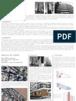 Grupo 16 - Edificio Guernica - Forma, extraforma e interpretacion