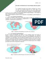 Chapitre 2 Géologie _2020-2021_