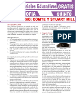 El-Positivismo-para-Quinto-Grado-de-Secundaria